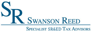 Swanson Reed | Specialist R&D Tax Advisors in Canada