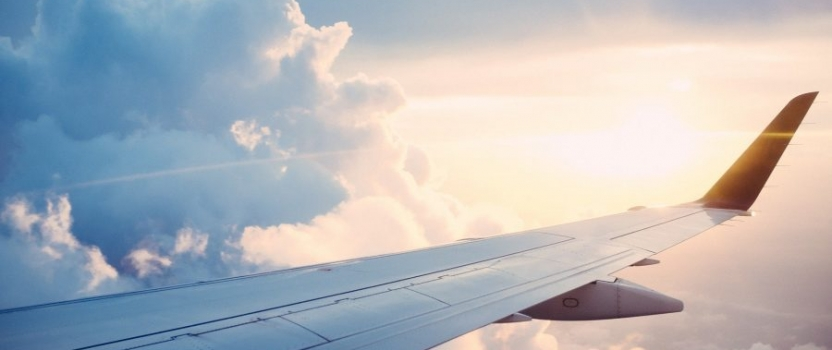 Robotic Disinfection Enters the Aviation Industry